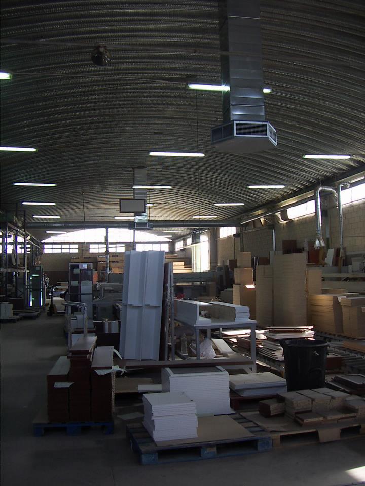Galeria Industria
